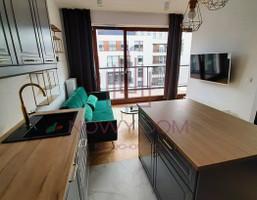Morizon WP ogłoszenia | Mieszkanie do wynajęcia, Warszawa Wola, 35 m² | 5095