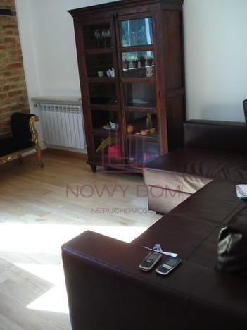 Mieszkanie do wynajęcia, Warszawa Śródmieście, 46 m²   Morizon.pl   0970