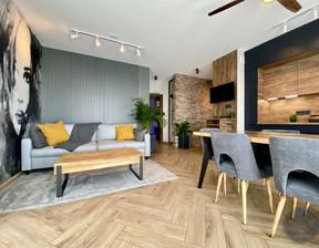 Mieszkanie na sprzedaż, Wrocław Fabryczna, 52 m²