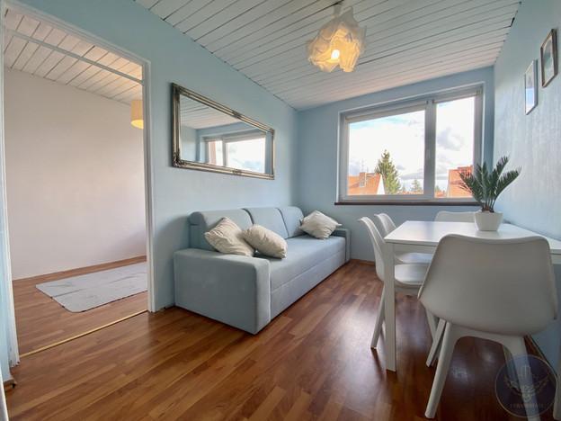 Mieszkanie na sprzedaż, Wrocław Biskupin, 49 m² | Morizon.pl | 1018
