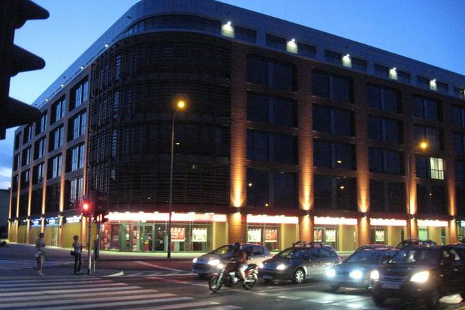 Morizon WP ogłoszenia   Mieszkanie na sprzedaż, Poznań Stare Miasto, 59 m²   7789