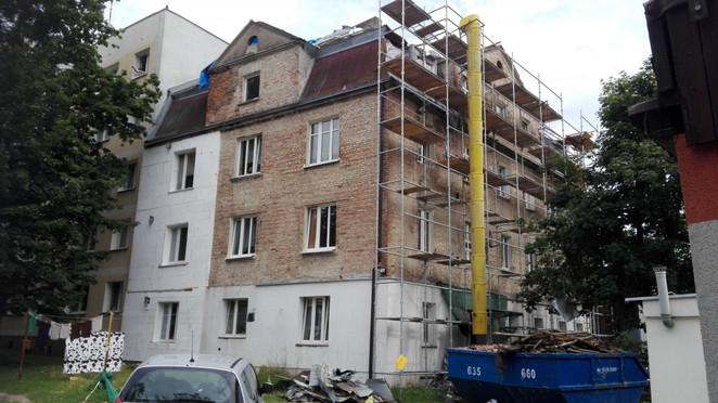 Morizon WP ogłoszenia   Mieszkanie na sprzedaż, Poznań Grunwald, 55 m²   9857