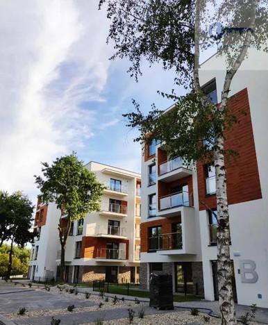 Morizon WP ogłoszenia | Mieszkanie na sprzedaż, Kraków Bieżanów-Prokocim, 40 m² | 5516