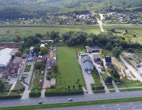 Działka na sprzedaż, Kielce Podkarczówka, 6360 m²