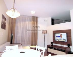 Mieszkanie na sprzedaż, Warszawa Śródmieście, 47 m²
