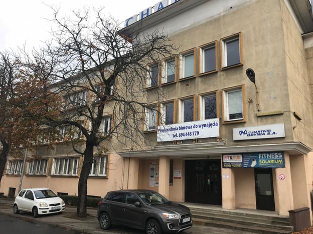 Biurowiec na sprzedaż, Gdańsk Zaspa, 2720 m²   Morizon.pl   6988