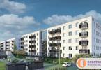 Morizon WP ogłoszenia | Mieszkanie na sprzedaż, Gdańsk Jasień, 61 m² | 2899