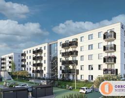Morizon WP ogłoszenia   Mieszkanie na sprzedaż, Gdańsk Jasień, 54 m²   2895