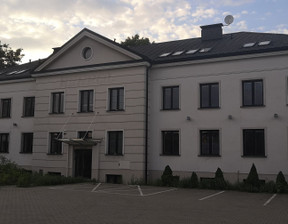 Biurowiec na sprzedaż, Lublin Tatary, 1560 m²