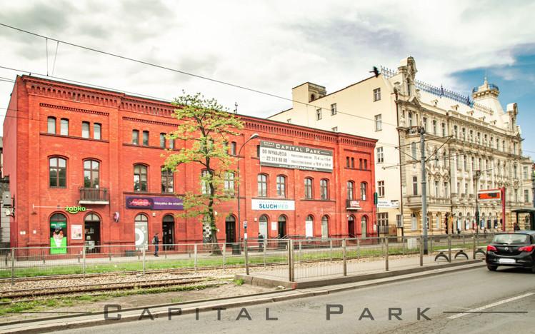 Lokal handlowy do wynajęcia, Łódź Śródmieście-Wschód, 75 m²   Morizon.pl   5711