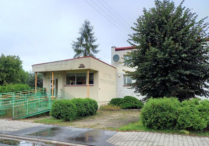 Lokal usługowy do wynajęcia, Szadek Piotrkowska, 272 m² | Morizon.pl | 8590
