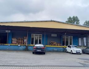 Magazyn na sprzedaż, Katowice Zawodzie, 3523 m²
