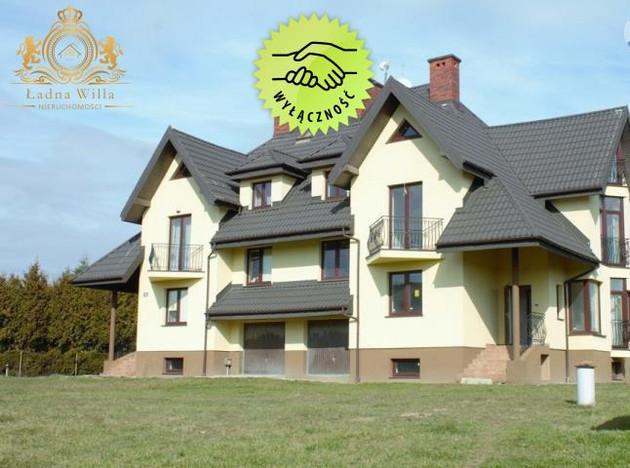 Dom na sprzedaż, Wola Gołkowska Rybna, 700 m²   Morizon.pl   9841