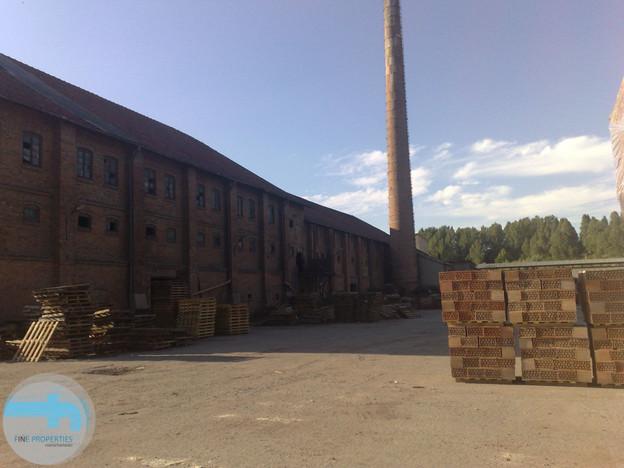 Fabryka, zakład na sprzedaż, Czarnocin, 7500 m² | Morizon.pl | 1939