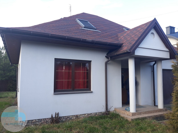 Dom na sprzedaż, Jadwisin, 105 m²   Morizon.pl   8764