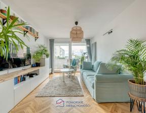 Mieszkanie na sprzedaż, Gdynia Kamienna Góra, 76 m²