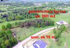 Morizon WP ogłoszenia | Działka na sprzedaż, Konopiska Brzozowa, 4012 m² | 3541