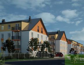 Mieszkanie na sprzedaż, Szczecin Dąbie, 61 m²