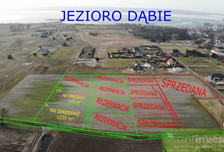 Działka na sprzedaż, Lubczyna, 1100 m²