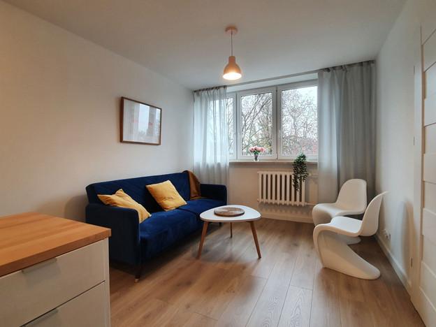 Morizon WP ogłoszenia | Mieszkanie na sprzedaż, Warszawa Wyględów, 28 m² | 3087