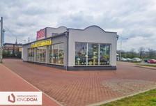 Lokal gastronomiczny do wynajęcia, Ostrów Wielkopolski, 260 m²