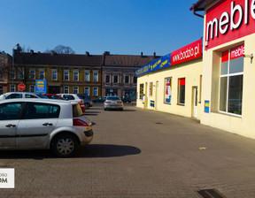 Lokal handlowy do wynajęcia, Ostrów Wielkopolski Bolesława Limanowskiego, 400 m²