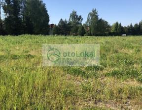 Działka na sprzedaż, Żabokliki-Kolonia, 5333 m²