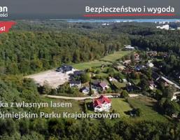 Morizon WP ogłoszenia   Działka na sprzedaż, Gdynia Mały Kack, 7878 m²   9816