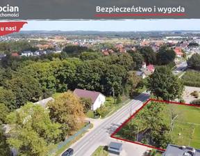 Działka na sprzedaż, Banino Dąbrowa, 1500 m²