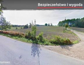 Działka na sprzedaż, Koleczkowo Kamieńska, 1300 m²