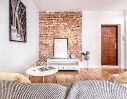 Morizon WP ogłoszenia   Mieszkanie na sprzedaż, Wrocław Przedmieście Oławskie, 34 m²   2526