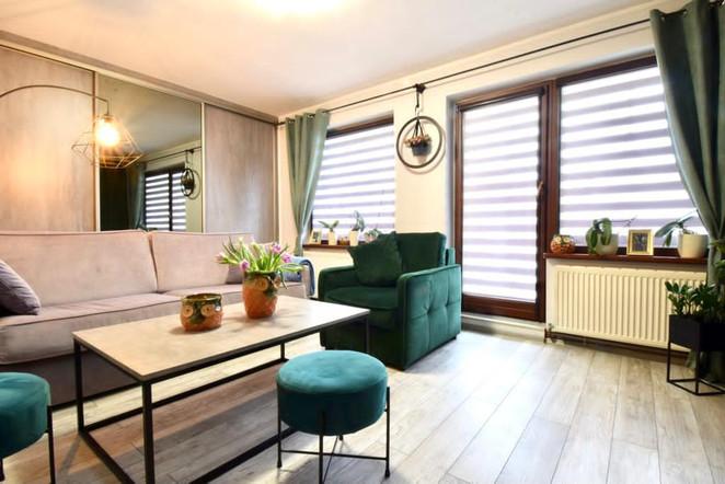 Morizon WP ogłoszenia | Mieszkanie na sprzedaż, Kąty Wrocławskie, 71 m² | 1474