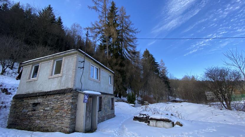 Dom na sprzedaż, Duszniki-Zdrój Wojska Polkiego, 60 m² | Morizon.pl | 7132