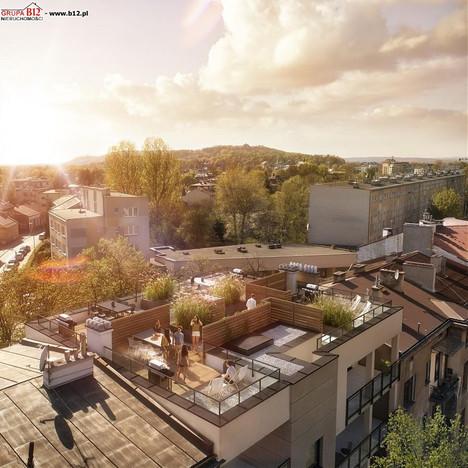Morizon WP ogłoszenia   Mieszkanie na sprzedaż, Kraków Dębniki, 115 m²   9044