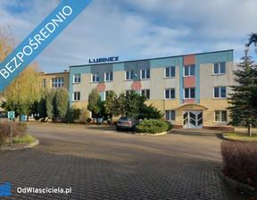 Działka na sprzedaż, Lubin Słowiańska, 278 m²