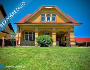Dom na sprzedaż, Jeziorko, 160 m²