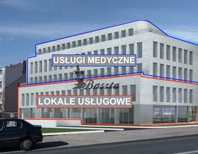 Działka na sprzedaż, Szczecin, 1488 m²