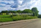 Morizon WP ogłoszenia | Działka na sprzedaż, Mątki, 1964 m² | 9895