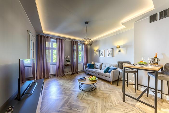 Mieszkanie do wynajęcia, Świdnica Zamkowa, 42 m² | Morizon.pl | 4304