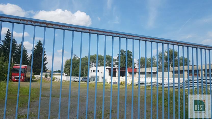 Hala na sprzedaż, Lubań Warszawska 2, 3792 m² | Morizon.pl | 3430