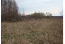 Działka na sprzedaż, Myszków Żelisławicka, 3603 m²