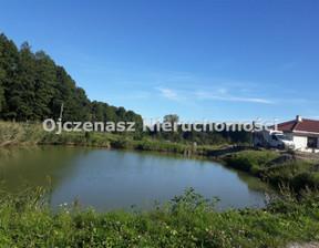 Działka na sprzedaż, Bydgoszcz Łęgnowo, 37469 m²