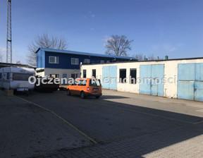 Działka na sprzedaż, Bydgoszcz Zimne Wody, Czersko Polskie, 10000 m²