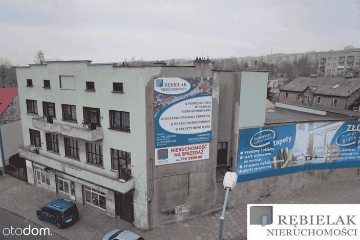Dom na sprzedaż, Jaworzno Grunwaldzka, 1092 m² | Morizon.pl | 0481
