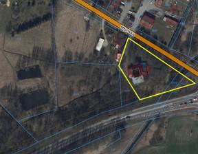 Działka na sprzedaż, Zblewo Młyńska, 4057 m²