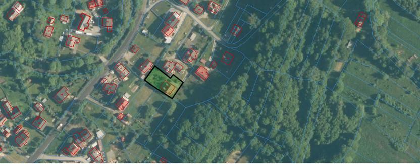 Dom na sprzedaż, Grzechynia, 200 m² | Morizon.pl | 8625