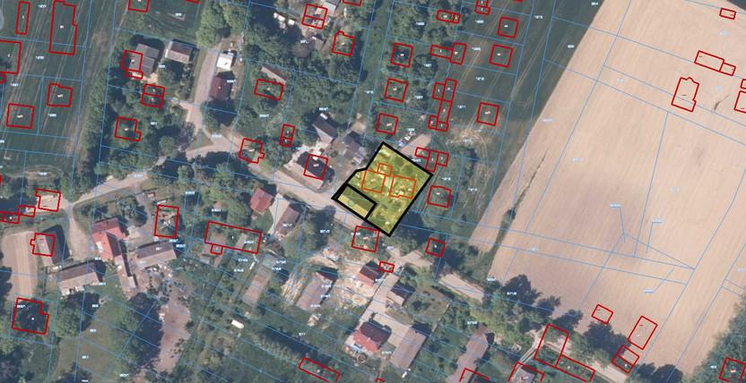 Dom na sprzedaż, Kodrąb, 81 m² | Morizon.pl | 2234