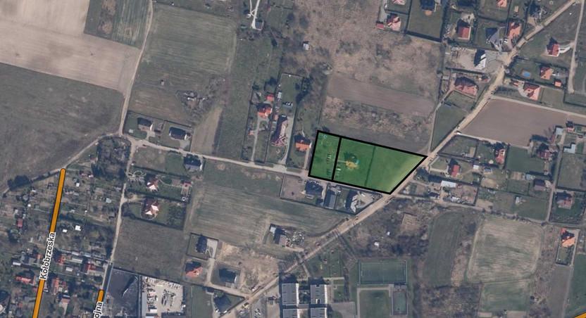 Dom na sprzedaż, Myślibórz Lipowa, 171 m² | Morizon.pl | 8017