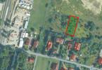 Morizon WP ogłoszenia | Działka na sprzedaż, Michałowice Legionowa, 1051 m² | 5706