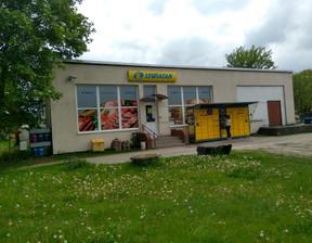 Lokal handlowy na sprzedaż, Kalisz Pomorski Osiedle Dworcowa, 507 m²